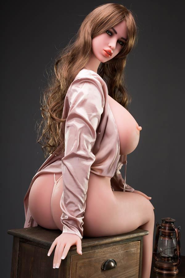 J-Cup Große Brüste Sex Dolls