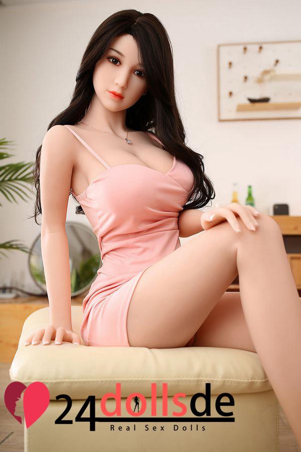 Fire Doll 166cm