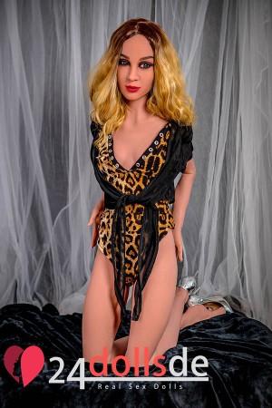 Sex Doll Günstig A-cup 168cm