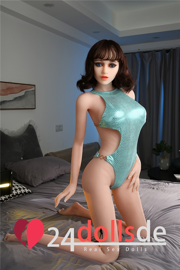 E-cup Doll TPE Gute