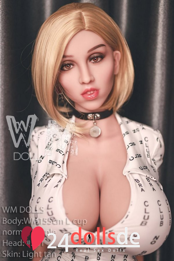 Porno Real Doll  155cm