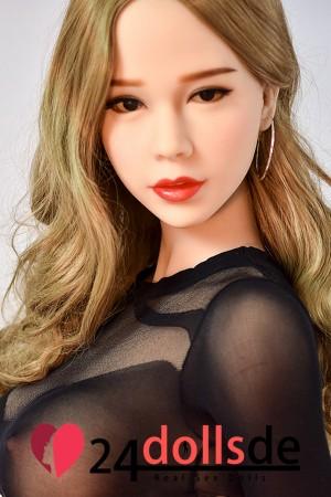 real doll creator TPE