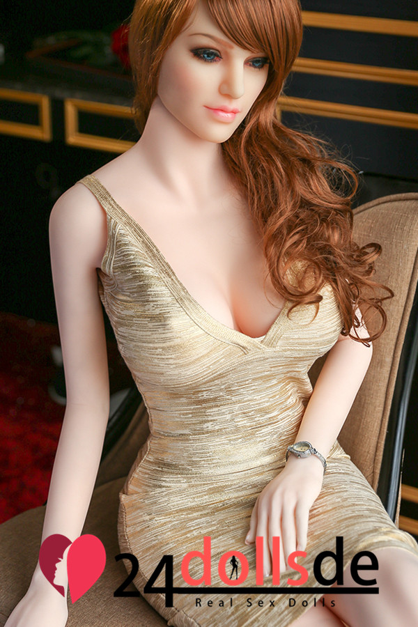 F-Cup Real Doll 165cm