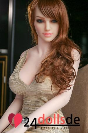 Große Brüste Sexy Doll