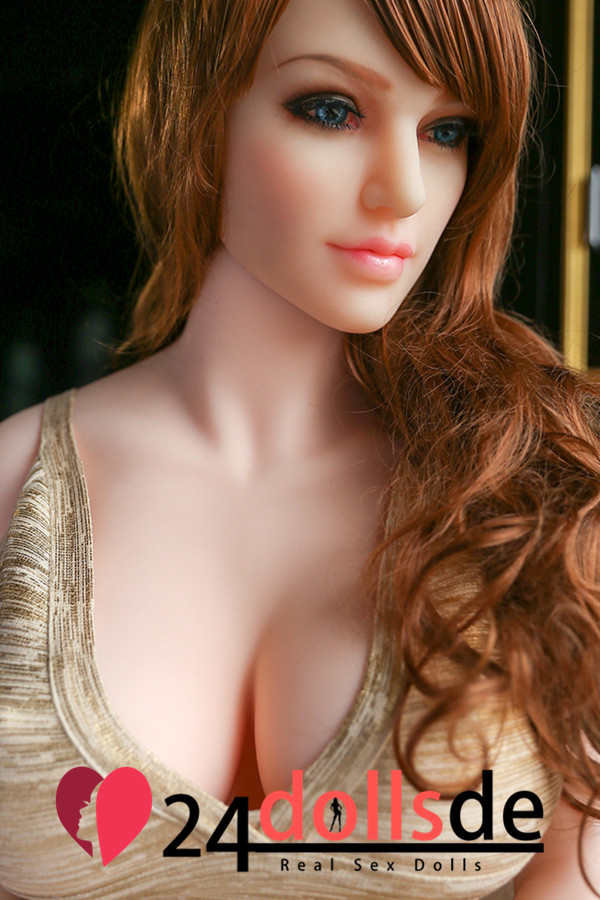 Fanny 6YE Doll Intelligente