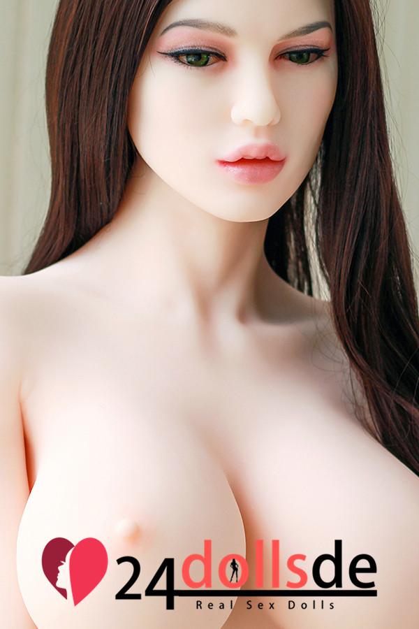 TPE Love Doll Echte