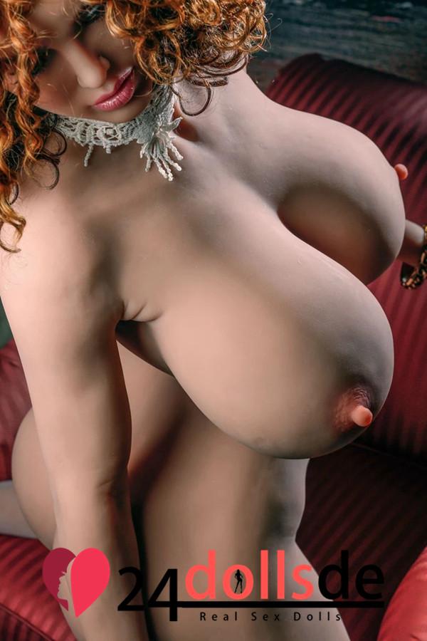 Lebensechte Sex Doll