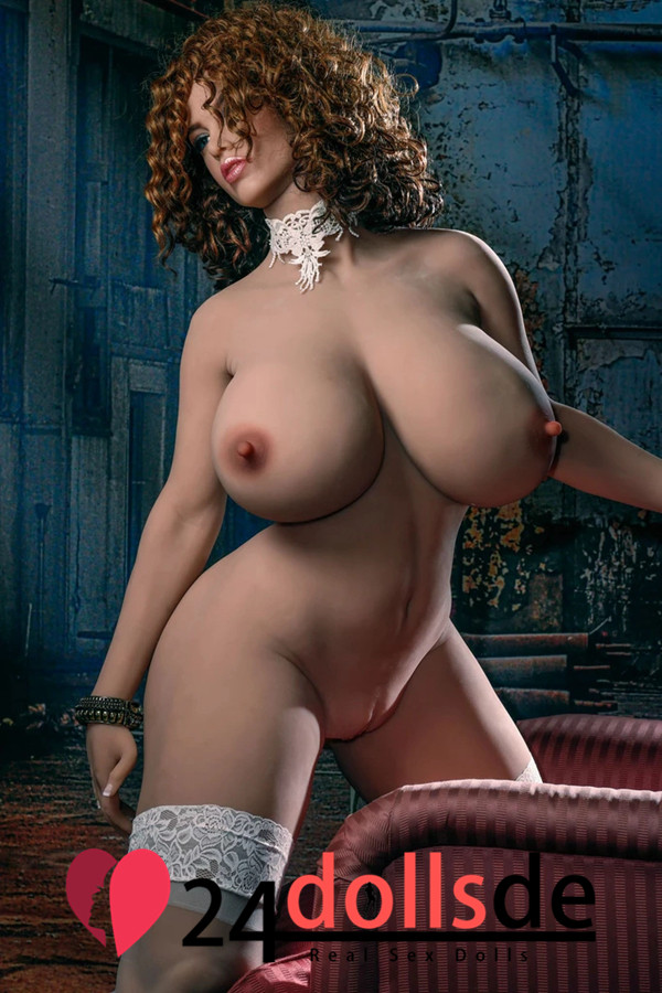 165cm Große Brüste Sexy Doll