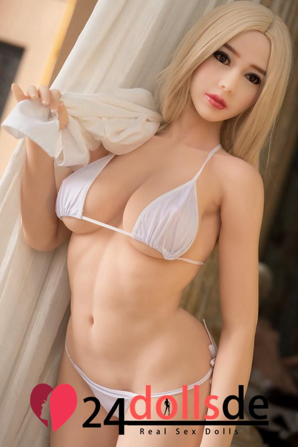 Große Brüste Liebespuppen Gute