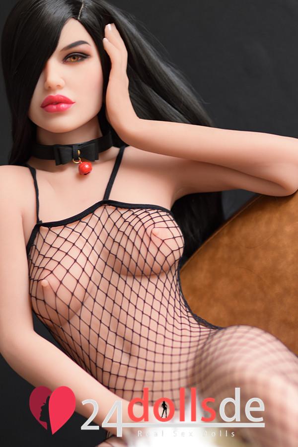 TPE Real Doll 6YE
