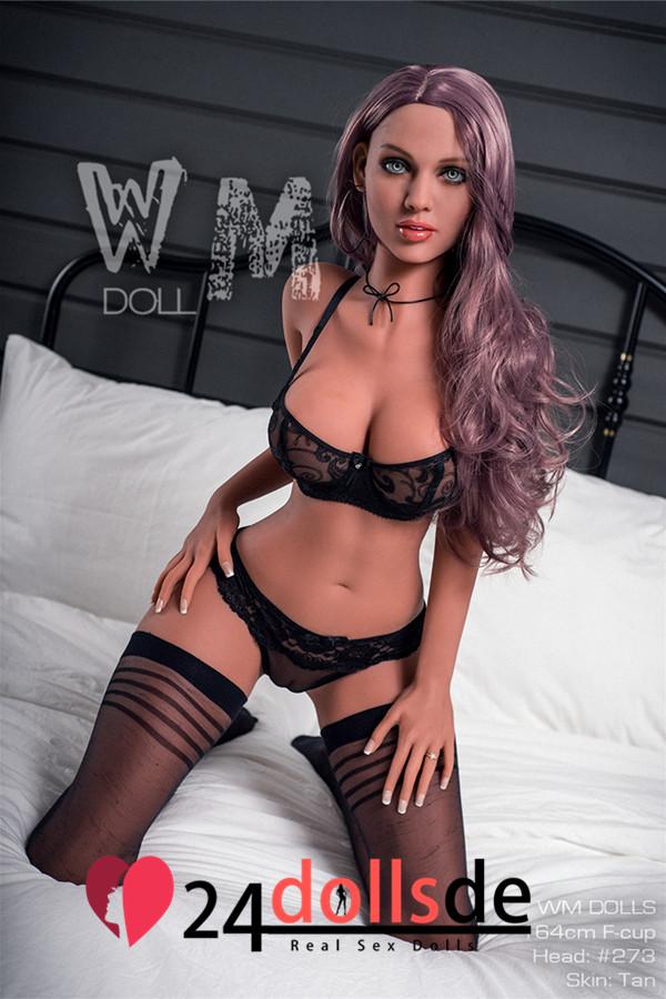 164cm WM Dolls Sex Luxus