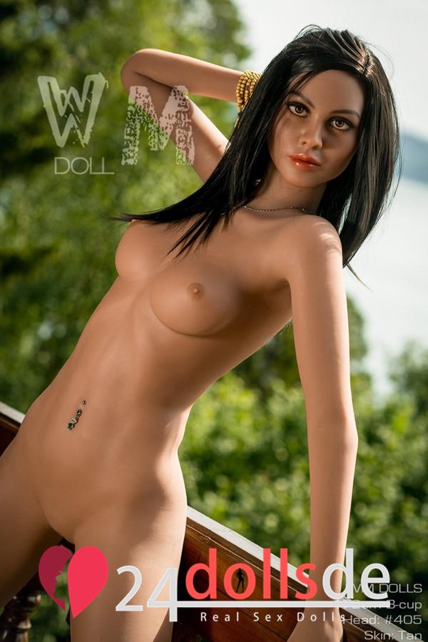 Venus WM Puppen TPE