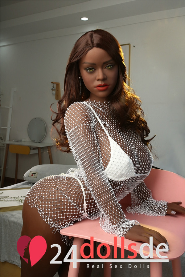Faithe Realistische Doll