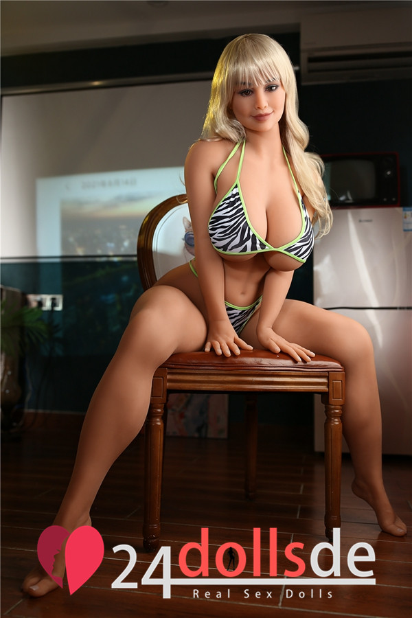 158cm Sexpuppen Lebensgroße