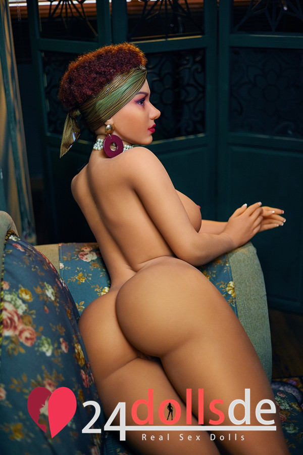 Naturgetreue Real Love Doll