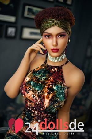 Esther Irontech Doll