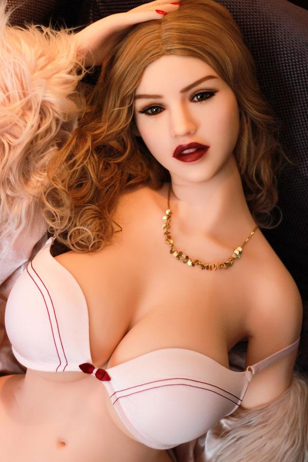 152CM Love Dolls Große Brust