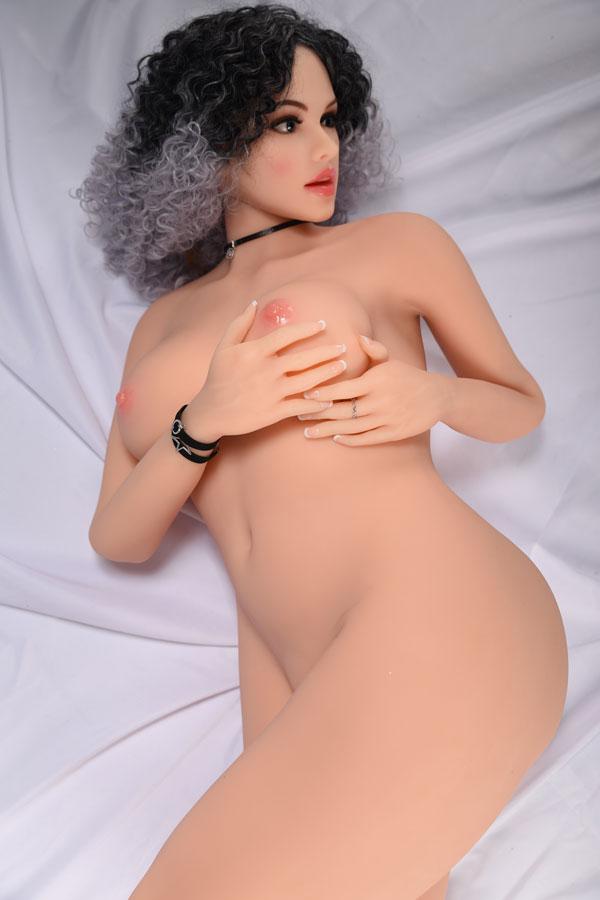 Realistic Sex Doll 164CM