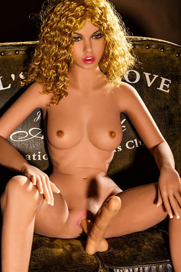 158CM Sex Dolls TPE