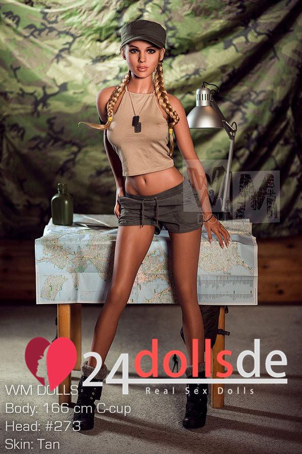 Sex Doll aus TPE wie echt