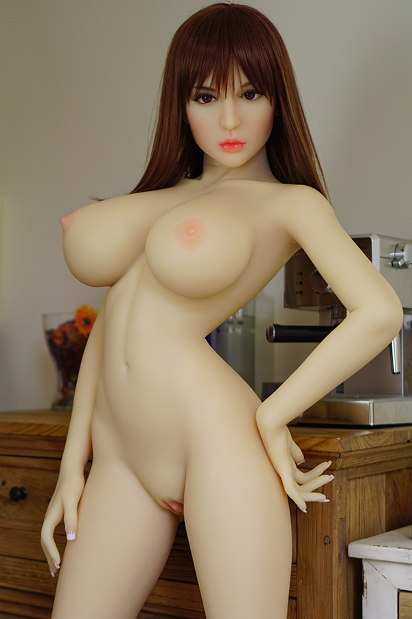 Piper Doll Sexpuppen 160CM