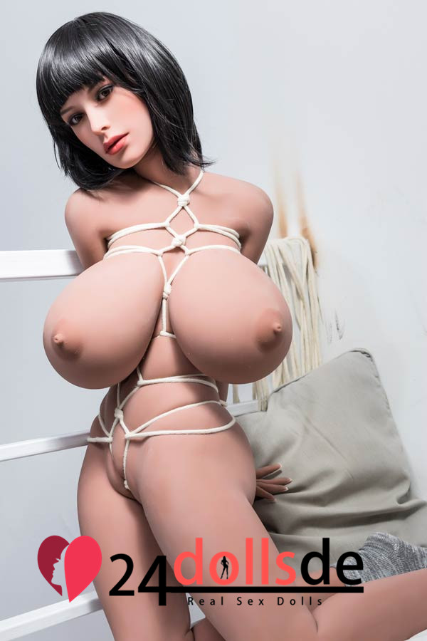 148CM WM Doll Sexpuppe