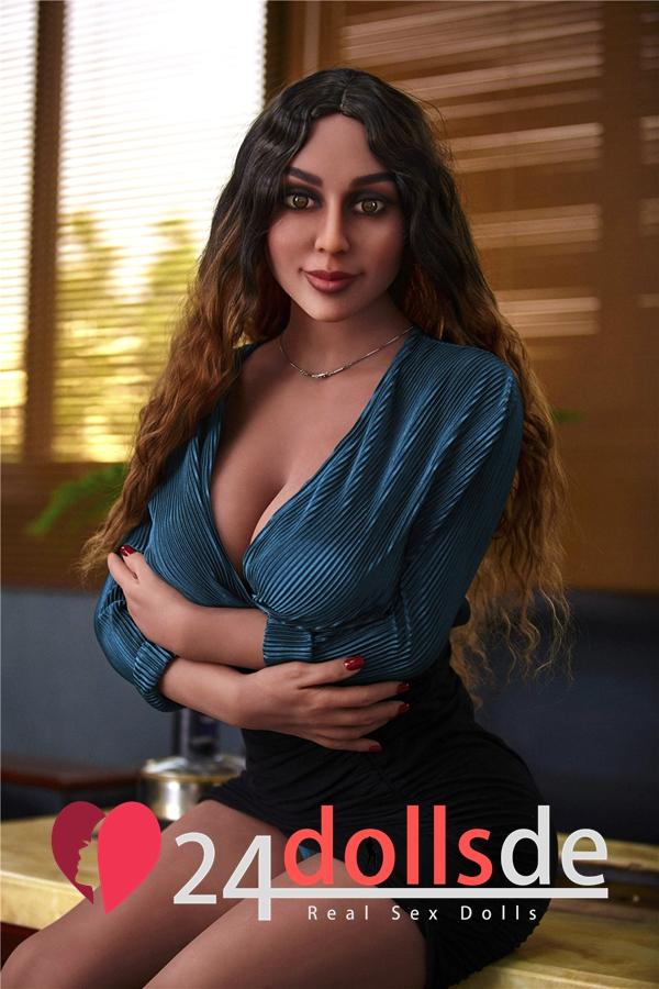 Daniela 161cm E-cup Doll