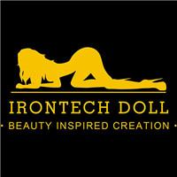 Irontech Doll