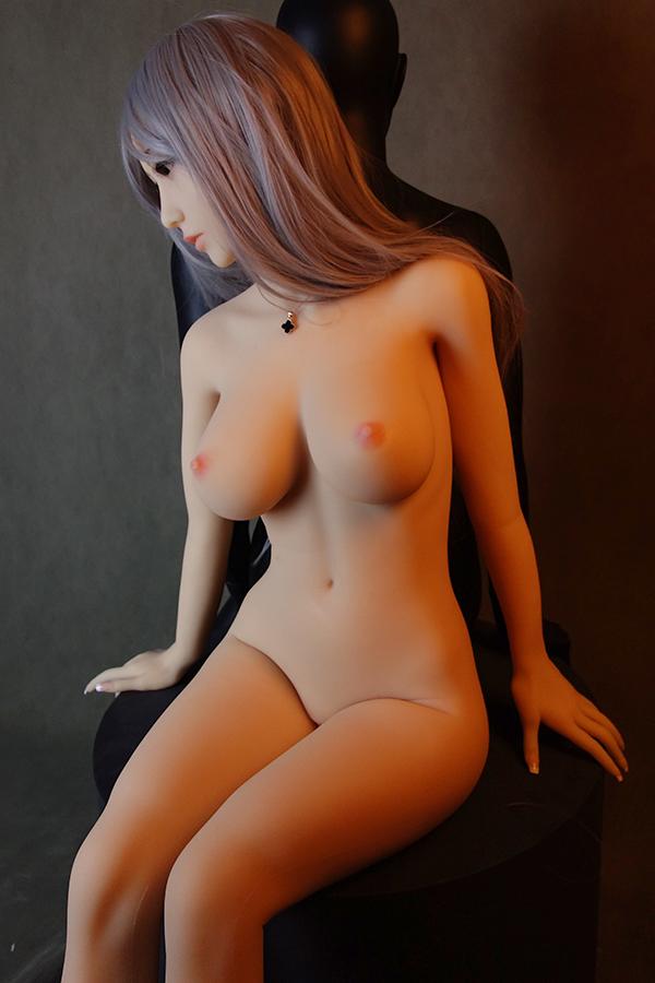 Doll4ever EVO Liebespuppen