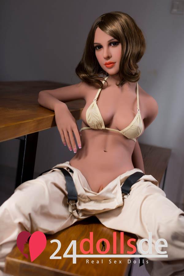 156CM Real Sex Love Dolls