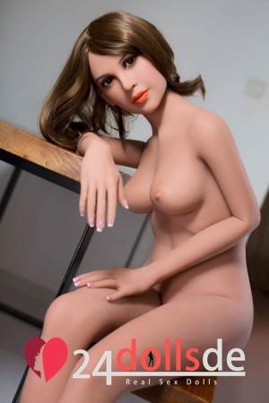 Realistic Sex Doll 156CM