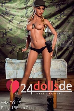 166cm Liebespuppe doll