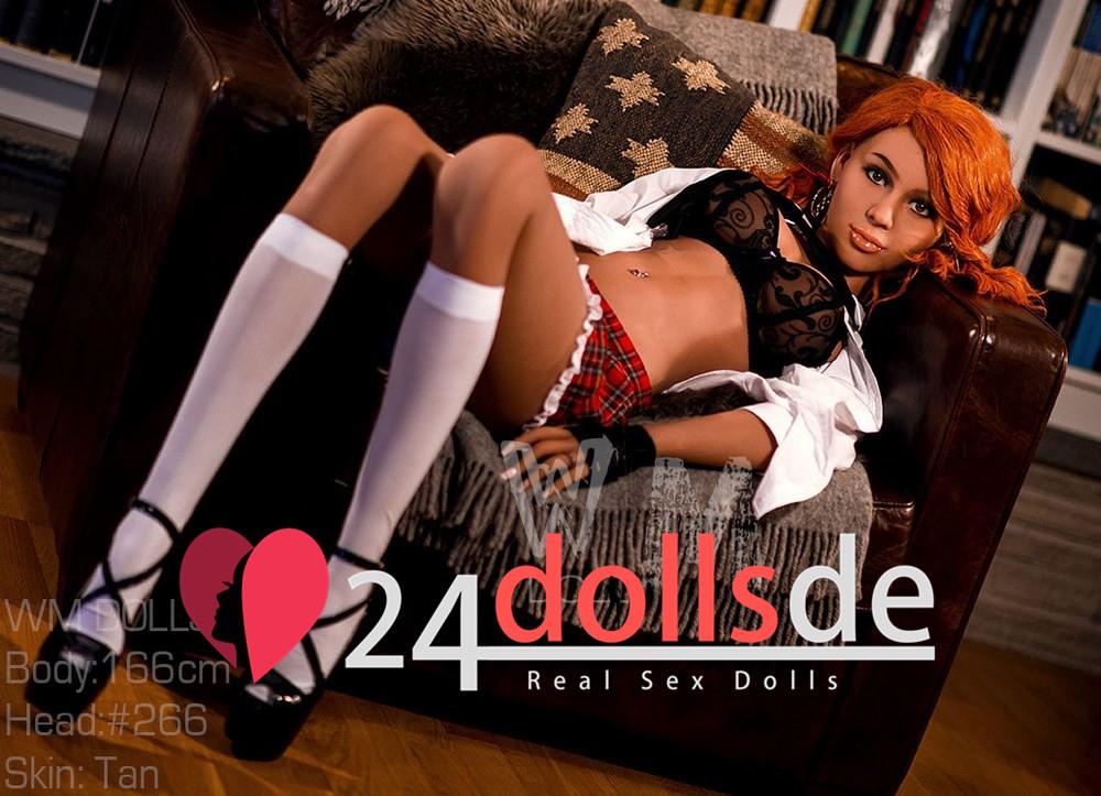 TPE Sex-puppen dolls
