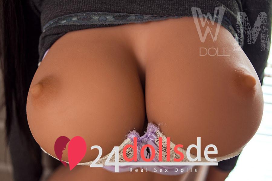 Big Butt Realistisch TPE Sex Doll