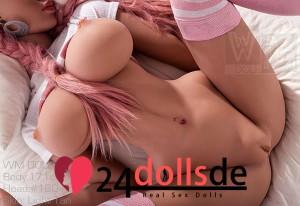 TPE Love WM Doll