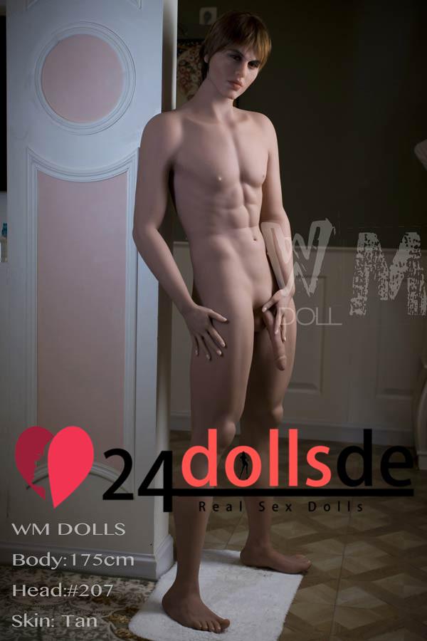 Lebensecht WM Dolls 175cm