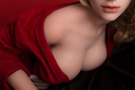 Realistic Silikon Sex Dolls