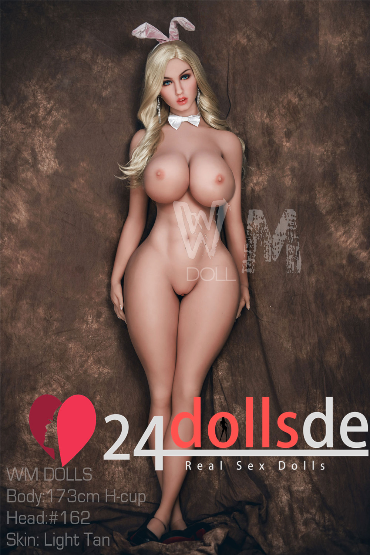 173CM liebespuppen dolls