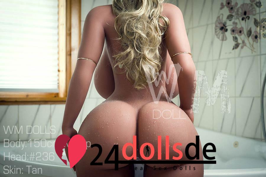 M-Cup Lebensechte Love Doll