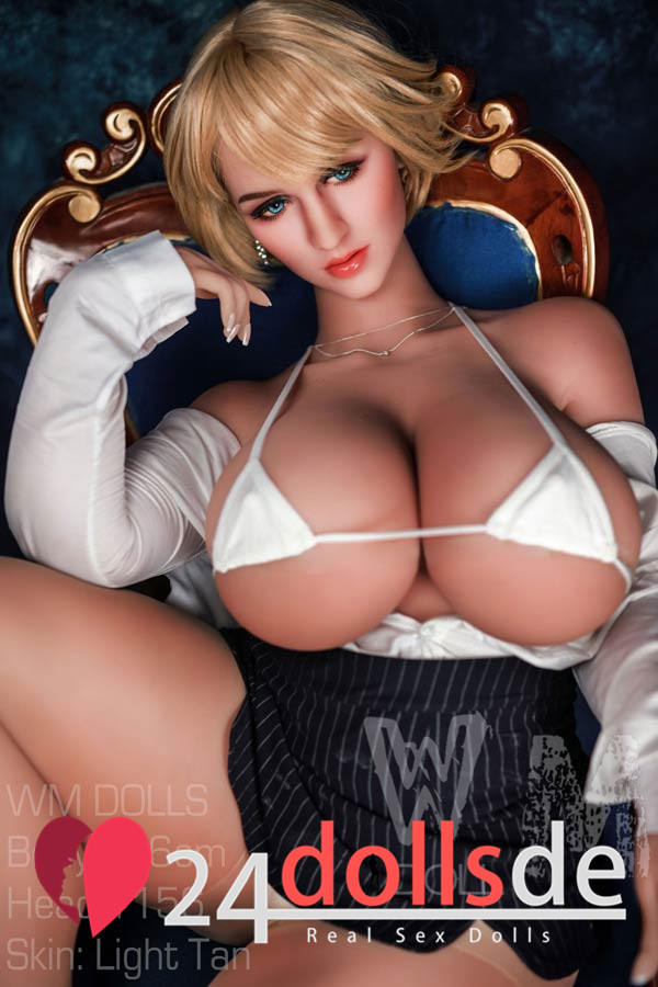 156CM WM Dolls Sex