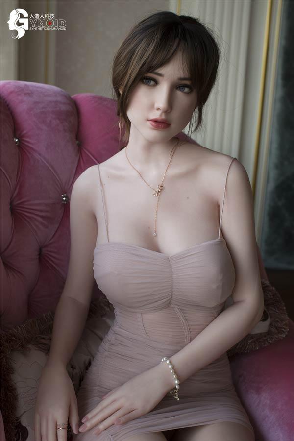 Große Brüste Titten Sex puppe
