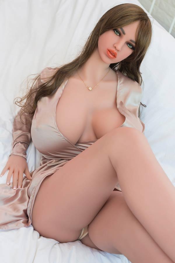 Real Love Dolls Große Brüste