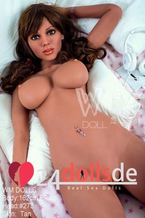 162CM Hochwertige Sex Puppen kaufen
