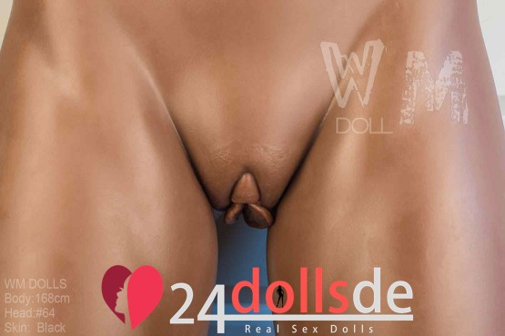 TPE Reale Sexpuppe 168CM