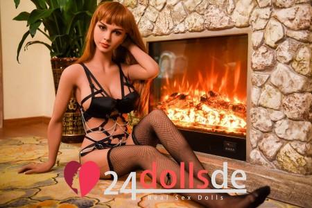 158CM D-Cup Sex Dolls