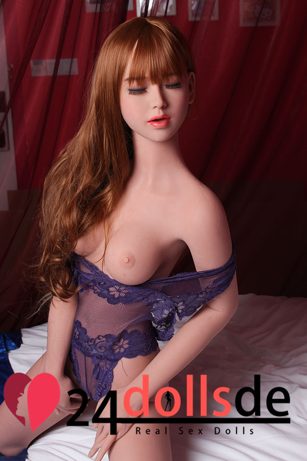163CM WM Sex Doll