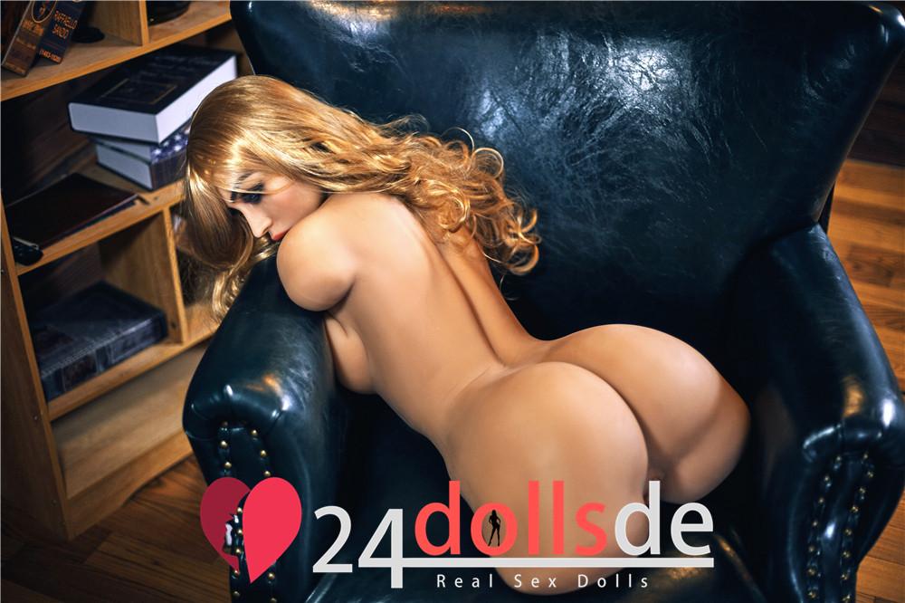 Torso Natalia Sex Doll