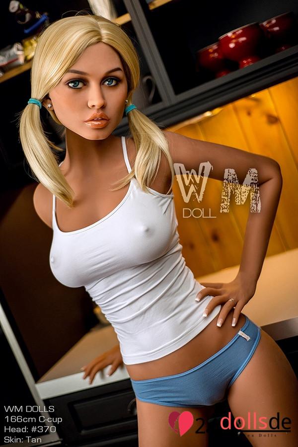 Kleine Sex dolls 166cm