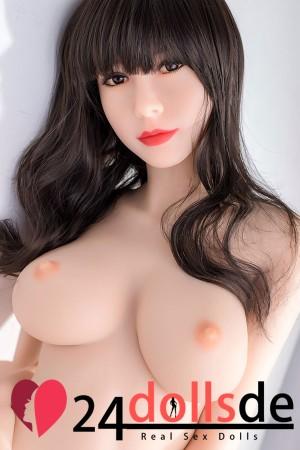 165CM TPE Real Sex Doll
