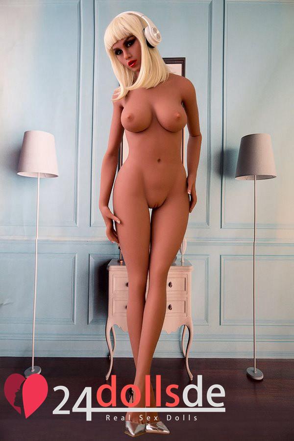 163cm TPE Sex-Puppen